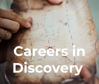 Careers in Discovery Podcast